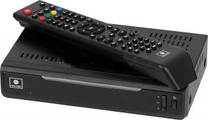 Комплект с интерактивной ТВ‑приставкой Opentech OHS-1740V