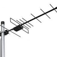 Антенна уличная Locus с усилителем для цифрового телевидения